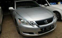 Jual mobil Lexus GS 300 2009 harga murah di DKI Jakarta