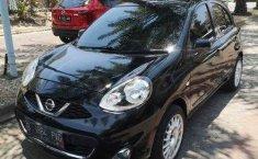 Dijual mobil bekas Nissan March XS 2014, DIY Yogyakarta