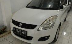 Jual cepat Suzuki Swift GX 2013 mobil murah, DKI Jakarta