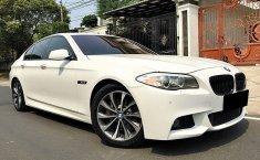 DKI Jakarta, mobil bekas BMW 5 Series 535i F10 2013 dijual