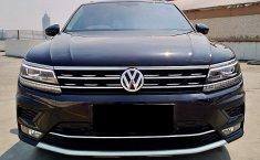 DKI Jakarta, dijual mobil Volkswagen Tiguan TSI 1.4 Automatic 2018 bekas