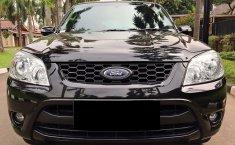 DKI Jakarta, dijual mobil Ford Escape XLT 2012 bekas