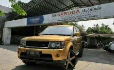 Mobil Land Rover Range Rover Sport Autobiography 2005 dijual, DKI Jakarta