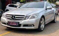Mobil bekas Mercedes-Benz E-Class E250 2010 dijual, Banten