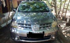 DKI Jakarta, dijual mobil Nissan Grand Livina XV 2009 bekas