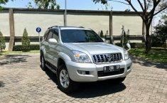 Mobil Toyota Land Cruiser Prado TX Limited 2.7 AT 2004 dijual, Jawa Timur