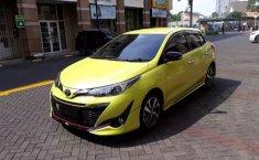 Dijual mobil Toyota Yaris TRD Sportivo 2018 murah di DKI Jakarta