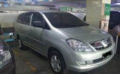 Jual mobil Toyota Kijang Innova 2.0 G 2005 dengan harga murah di DKI Jakarta