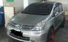 Jual mobil Nissan Livina XR 2008 harga murah di DKI Jakarta