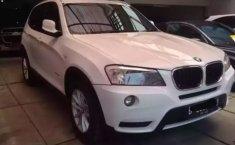 DKI Jakarta, dijual cepat mobil BMW X3 xDrive 20D 2012 Nik 2011