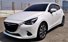 Jual mobil Mazda 2 R 2017 murah di DKI Jakarta