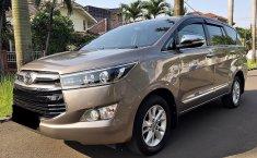 Jual mobil Toyota Kijang Innova 2.0 Q 2016 bekas, DKI Jakarta
