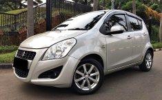 Jual mobil bekas Suzuki Splash 1.2 NA 2013 dengan harga murah di DKI Jakarta