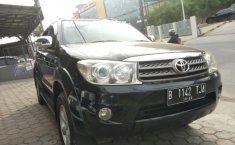 Jual cepat mobil Toyota Fortuner G 2008 bekas, Jawa Barat
