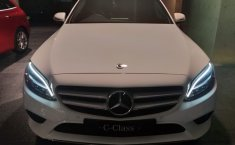 Mercedes-Benz C-Class C200 2019 ready stock di DKI Jakarta