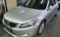 Jual mobil bekas murah Honda Accord VTi-L 2008 di DKI Jakarta