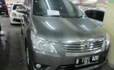 Jual mobil Toyota Kijang Innova 2.5 G 2012 terawat di DKI Jakarta