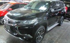 Jual mobil Mitsubishi Pajero Sport Dakar 2016 bekas di DKI Jakarta