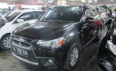 Jual mobil Mitsubishi Outlander Sport PX 2012 dengan harga murah di DKI Jakarta