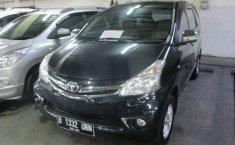 Jual mobil Toyota Avanza G 2012 bekas di DKI Jakarta