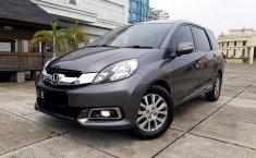 Jual mobil Honda Mobilio E Prestige 2015 terbaik di DKI Jakarta