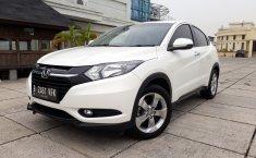 Jual mobil Honda HR-V E 2017 terawat di DKI Jakarta