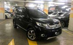 Honda BR-V 2017 DKI Jakarta dijual dengan harga termurah