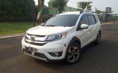 Jual mobil bekas murah Honda BR-V E 2017 di Jawa Barat