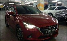 Mazda 2 2016 DKI Jakarta dijual dengan harga termurah