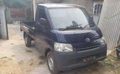 Mobil Daihatsu Gran Max 2013 STD dijual, Sumatra Selatan