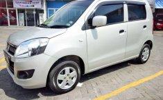 Jual cepat Suzuki Karimun Wagon R GL 2016 di Jawa Tengah