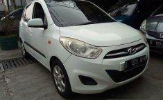 Mobil Hyundai I10 2011 GLi dijual, Jawa Barat