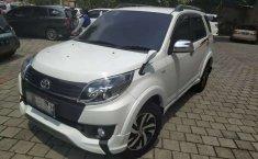 Dijual mobil bekas Toyota Rush TRD Sportivo Ultimo, Riau