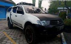Kalimantan Selatan, Mitsubishi Triton HD-X 2014 kondisi terawat
