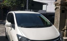Honda Freed 2012 Bali dijual dengan harga termurah