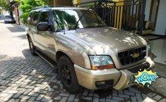 Mobil Chevrolet Blazer 2005 DOHC dijual, Jawa Timur