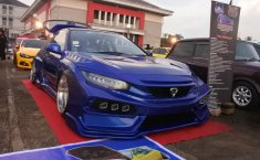 NMAA Dukung Ajang Sunsets Weekend Autofest 2019 di Pontianak