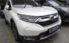 Jual Cepat Honda CR-V 2.4 Prestige 2017 di Jawa Barat