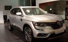 DKI Jakarta, dijual mobil Renault Koleos BOSE Edition Signature 2019