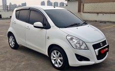Mobil Suzuki Splash GL 2013 dijual, DKI Jakarta