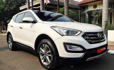 Dijual mobil bekas Hyundai Santa Fe MPI D-CVVT 2.4 Automatic 2014, DKI Jakarta