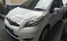 Dijual mobil bekas Toyota Yaris E 2012, DIY Yogyakarta