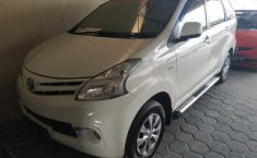 Mobil bekas Toyota Avanza G 2013 dijual, DIY Yogyakarta
