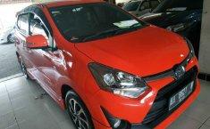 Jual mobil Toyota Agya TRD Sportivo 2018 terawat di DIY Yogyakarta