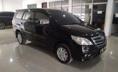 Jual mobil bekas murah Toyota Kijang Innova 2.0 G 2014 di Jawa Barat