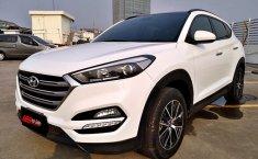 Jual mobil Hyundai Tucson XG 2017 terbaik di DKI Jakarta