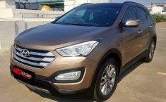 DKI Jakarta, dijual mobil Hyundai Santa Fe Limited Edition 2014 bekas