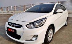 Jual mobil Hyundai Grand Avega GL 2013 bekas, DKI Jakarta