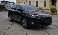 Dijual mobil Toyota Harrier 2.0 Audioless 2014 bekas, DKI Jakarta