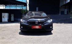 Dijual mobil Honda Civic Turbo 1.5 Automatic 2017 bekas, DKI Jakarta